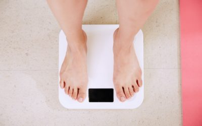 Putting on the Pounds during COVID-19? Here Are 5 Ways to get to the Root of the Problem